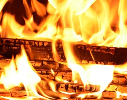 5 Tips To Get Rid Of Smoke Smell After A Fire