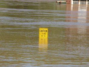 flood water restoration wellington